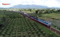 Chỉ còn 4 đoàn tàu chạy tuyến Bắc - Nam
