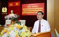 Chủ tịch Quốc hội Vương Đình Huệ: Bảo đảm an ninh, an toàn tuyệt đối cho Ngày bầu cử