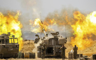Người dân hoảng loạn giữa xung đột Israel và Palestines