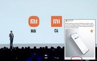 """Không chỉ kém duyên khi dùng chuyện ly hôn của tỉ phú Bill Gates để quảng cáo, Xiaomi còn có pha """"tự huỷ"""" khá hài hước!"""