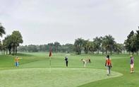 Hà Nội dừng toàn bộ các hoạt động thể thao tập trung đông người, sân golf