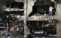 Đỉnh điểm xung đột Israel – Palestine: Bệnh viện tại Dải Gaza quá tải, chìm trong tang thương