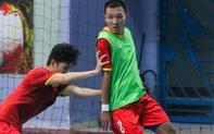 Người hùng năm ấy quyết tâm lặp lại lịch sử đưa futsal Việt Nam dự World Cup