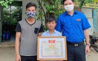 Phi thường: Cậu bé 12 tuổi ở Quảng Bình dũng cảm nhảy xuống sông cứu sống thanh niên 22 tuổi đuối nước