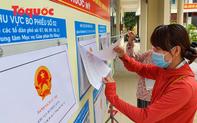 Bảo đảm an toàn tuyệt đối cho bầu cử ĐBQH và HĐND các cấp trong bối cảnh dịch bệnh