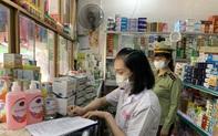 Tuyên truyền ký cam kết với cơ sở kinh doanh trang thiết bị, vật tư y tế phục vụ công tác chống dịch