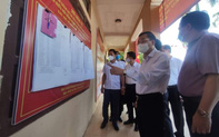 Hà Nội: Sẵn sàng các phương án phòng chống dịch Covid-19, đảm bảo tuyệt đối an toàn bầu cử các cấp