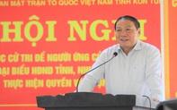 """Bộ trưởng Nguyễn Văn Hùng: Bảo vệ giá trị thiên nhiên chính là mở """"cánh cửa"""" cho phát triển du lịch bền vững"""