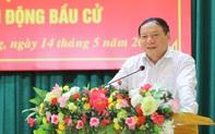 """Bộ trưởng Nguyễn Văn Hùng: """"Cảnh đẹp ở Măng Đen không thua gì Đà Lạt"""""""
