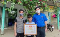 Quảng Bình: Một học sinh dũng cảm cứu người gặp nạn