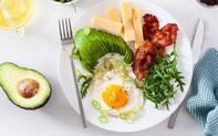 6 công thức bữa sáng Keto ngon lành ai cũng có thể làm được, ăn cả tuần đảm bảo giảm cả 2kg!