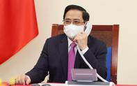 Nhật Bản hỗ trợ Việt Nam tối đa để bảo đảm vắc-xin Covid-19