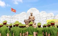 Đẩy mạnh học tập và làm theo tư tưởng, đạo đức, phong cách Hồ Chí Minh của  các tổ chức Đảng cơ sở thuộc Đảng bộ Học viện Cảnh sát Nhân dân