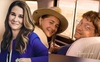 """Hành trình bà Melinda thoát khỏi cái bóng của tỷ phú Bill Gates và quyết định chủ động cuối cùng chính là cái kết """"khôn ngoan"""""""
