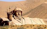 Lăng mộ Thành Cát Tư Hãn và cả một triều đại 'mất tích' hơn 600 năm: Chỉ để lại một dòng bí ẩn trong sách sử!