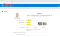 Kiến nghị dùng ảnh thẻ BHYT trên ứng dụng BHXH số để khám chữa bệnh trên toàn quốc