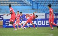Tạm dừng vòng 13 V-League do ảnh hưởng của dịch Covid-19