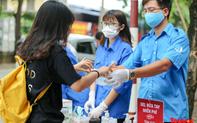 Học sinh tại TP. Hồ Chí Minh chính thức tạm dừng đến trường từ ngày 10/5