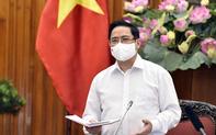 Thủ tướng Phạm Minh Chính: Chuyển tư duy giáo dục từ trang bị kiến thức sang trang bị năng lực toàn diện