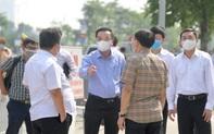 """Chủ tịch Hà Nội: """"Không có khái niệm phong tỏa, giãn cách xã hội toàn thành phố"""""""