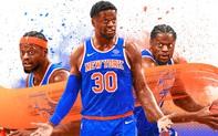 """Bản hợp đồng ít ỏi của Julius Randle: """"Món hời"""" hay bài toán quỹ lương của New York Knicks?"""