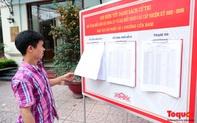 Hà Nội: Đảm bảo đúng tiến độ, chặt chẽ các công việc liên quan công tác bầu cử