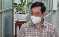 PGS.TS Lương Ngọc Khuê: Dịch bệnh diễn biến phức tạp, các tỉnh/thành phố cần nâng mức cảnh báo lên 1 mức