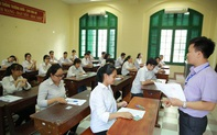 Dịch bệnh căng thẳng, nhiều địa phương đẩy sớm lịch kiểm tra học kỳ 2