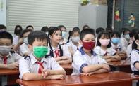CẬP NHẬT ngày 8/5: Cả nước có 28 tỉnh thành thông báo cho học sinh trên địa bàn nghỉ học để phòng tránh dịch