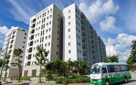"""Nghịch lý giá nhà cao, giá thuê bèo bọt khiến giới đầu tư cho thuê căn hộ """"méo mặt"""""""