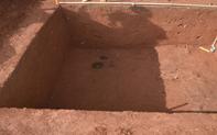 Cấp phép khai quật khảo cổ tại di tích thành đất hình tròn Tân Hưng 3, tỉnh Bình Phước