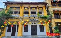 Nhiều hàng quán ở phố cổ Hội An vẫn chưa mở cửa trở lại dù đã được phép