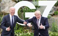 """Thông điệp """"nước Mỹ trở lại"""" trong chuyến công du nước ngoài đầu tiên của Tổng thống Joe Biden"""