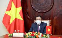 Việt Nam- Thái Lan tiếp tục hợp tác sâu rộng trong lĩnh vực văn hóa