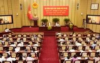 Tiếp xúc cử tri chuyên đề đối với những vấn đề nhân dân quan tâm trước kỳ họp HĐND thành phố Hà Nội