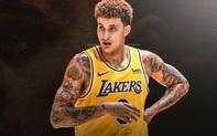 Mất kiên nhẫn với Kyle Kuzma, Los Angeles Lakers lên kế hoạch thay máu dàn dự bị