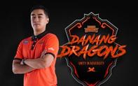 Trở lại Danang Dragons với vai trò đặc biệt, Stefan Nguyễn hứa hẹn mang mùa hè 2016 trở lại tại VBA 2021