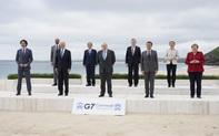 Thông điệp tích cực của G7: Lạc quan về chương trình vaccine cho thế giới