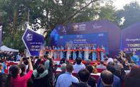 Hội chợ du lịch quốc tế Việt Nam – VITM Hà Nội 2021 sẽ diễn ra từ 29/7 - 1/8