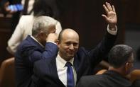 Ông Naftali Bennett trở thành tân Thủ tướng của Israel