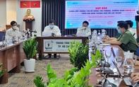 Sở Y tế TP.HCM đề nghị người dân tuân thủ 6 biện pháp chống dịch trong thời gian 2 tuần giãn cách quý giá