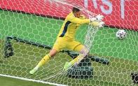 Bàn thắng từ giữa sân giúp CH Czech nhấn chìm tuyển Scotland