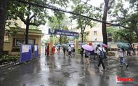 Hà Nội: Ngày thi  thứ nhất lớp 10 THPT diễn ra an toàn