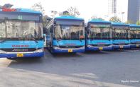 Hà Nội đưa gần 100 tuyến xe buýt về các xã