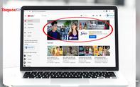 Youtube cấm nhiều loại hình quảng cáo ở đầu trang chủ