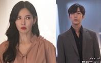 """Cuộc chiến thượng lưu 3 tập 3: Ha Yoon Cheol đau đớn vì Seo Jin lại quay về bên Ju Dan Tae, tình """"huynh đệ"""" có chắc bền lâu?"""