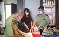 Hà Nội: Bắt giữ lô Đông trùng hạ thảo Tây tạng không rõ nguồn gốc lớn nhất từ trước đến nay