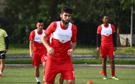 CLB Viettel gặp thử thách lớn ngay trận đầu ra quân tại AFC Champions League