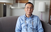 Phó Chủ tịch VFF Trần Quốc Tuấn: Khắc phục những khó khăn trong tình hình dịch đã góp phần giúp đội tuyển Việt Nam đạt được thành tích lịch sử