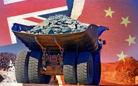 Giá quặng sắt biến động thất thường nhất trên thị trường hàng hóa nguyên liệu